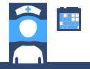 Pabellones Quirúrgicos / Hospitalización